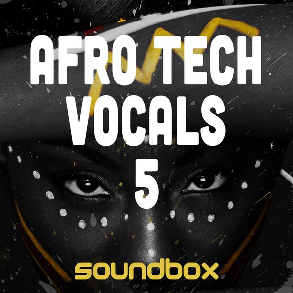 Afro Tech Vocals 5