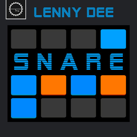 Lenny Dee: Snare