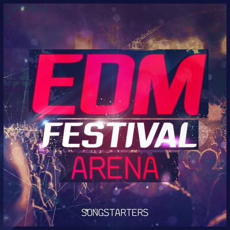 EDM Festival Arena Songstarters