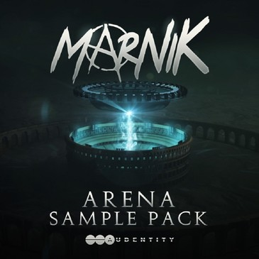 Marnik: Arena Sample Pack