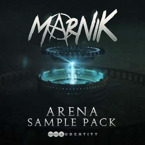 Marnik: Arena Sample Pack