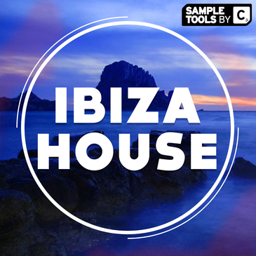 Sample Tools By Cr2: Ibiza House