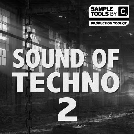 Sound Of Techno 2
