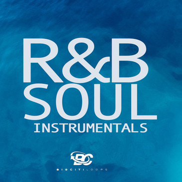 R&B Soul Instrumentals