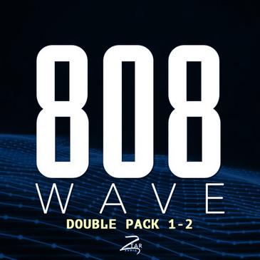 808 Wave: Bundle Pack (Vols 1-2)