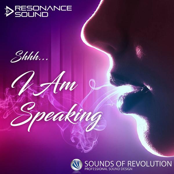 SOR: Shhh - I Am Speaking