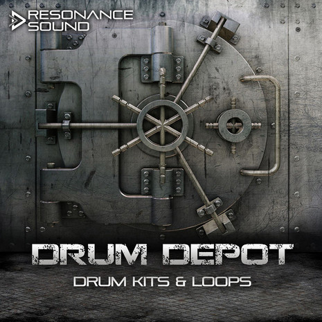 RS: Drum Depot