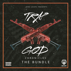 Trap God Chronicles Bundle