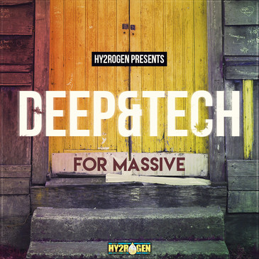 Deep & Tech For Massive