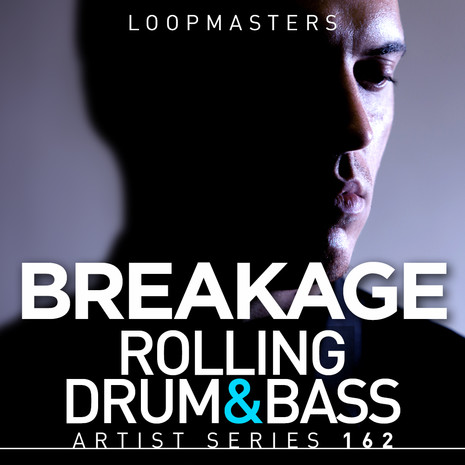 Breakage: Rolling Drum & Bass