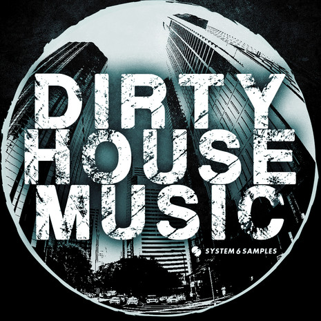 Dirty House Music