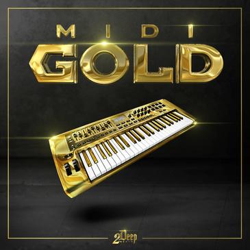 MIDI Gold
