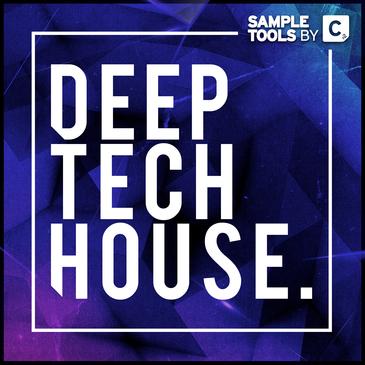 Sample Tools by Cr2: Deep Tech House