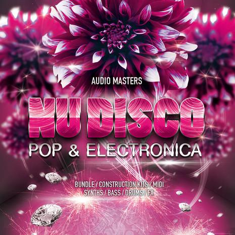 Nu Disco, Pop & Electronica Bundle