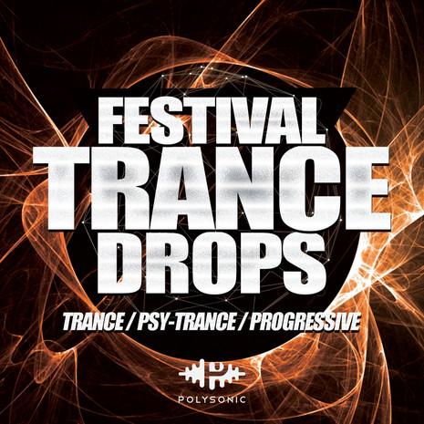 Festival Trance Drops