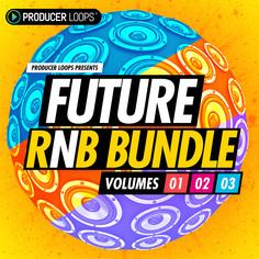 Future RnB Bundle (Vols 1-3)