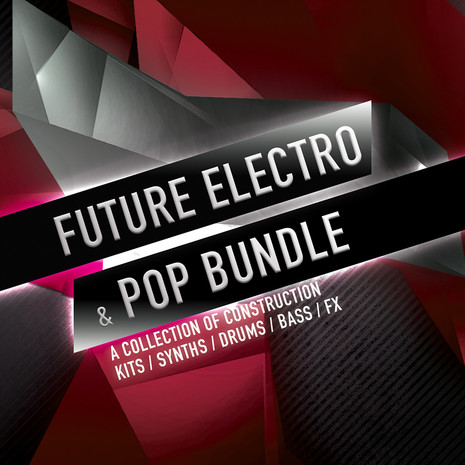 Future Electro & Pop Bundle