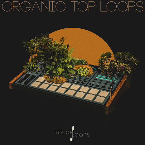 Organic Top Loops