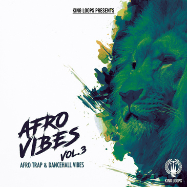 Afro Vibes Vol 3
