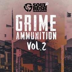 Grime Ammunition Vol 2