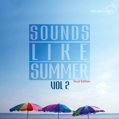 Sounds Like Summer Vol 2: Vocal Edition