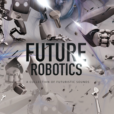 Future Robotics