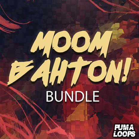 Moombahton Bundle