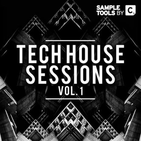 Tech House Sessions Vol 1
