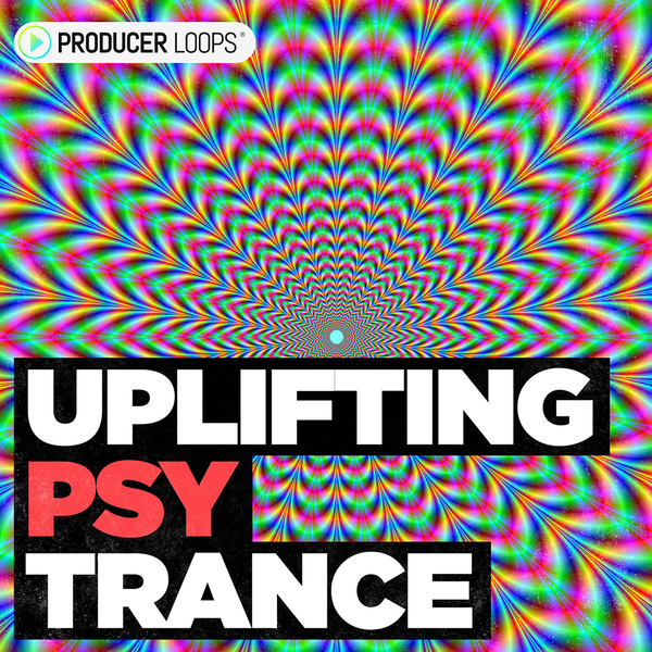 Uplifting Psy Trance