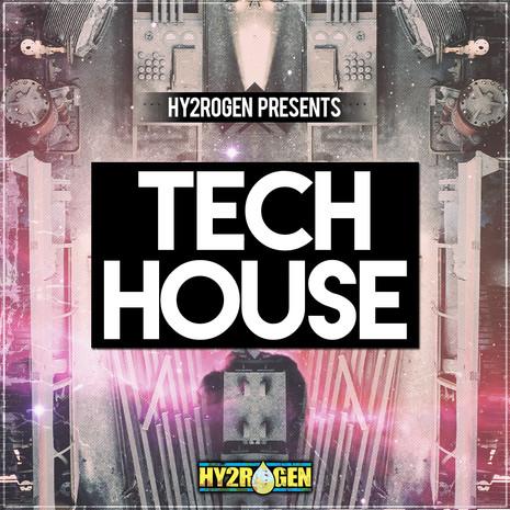 Hy2rogen: Tech House