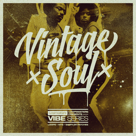 Vibes Vol 3: Vintage Soul