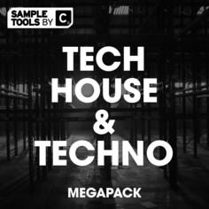Tech House & Techno Mega Pack