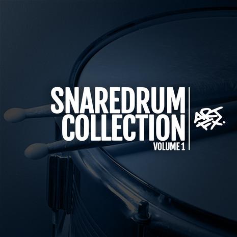 ARTFX: Snare Drum Collection Vol 1