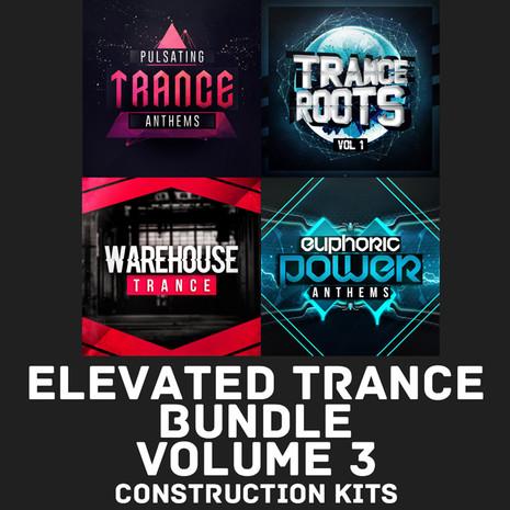 Elevated Trance Bundle Vol 3