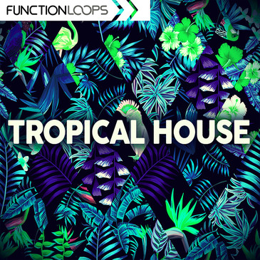 Function Loops: Tropical House