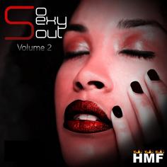 So Sexy Soul Vol 2