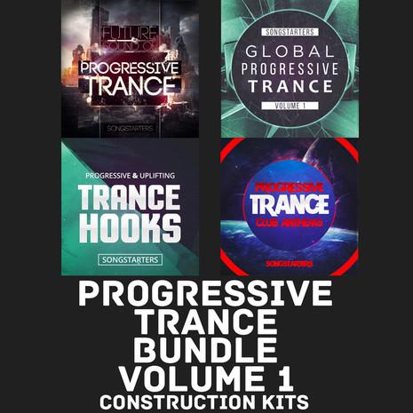 Progressive Trance Bundle Vol 1