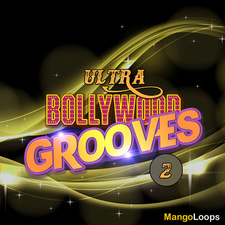 Ultra Bollywood Grooves 2