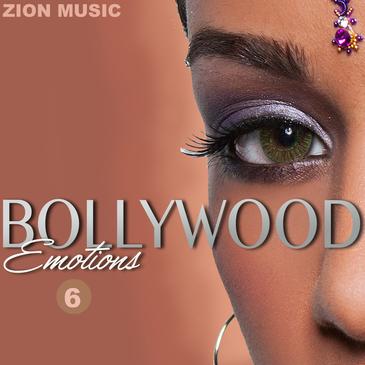 Bollywood Emotions Vol 6