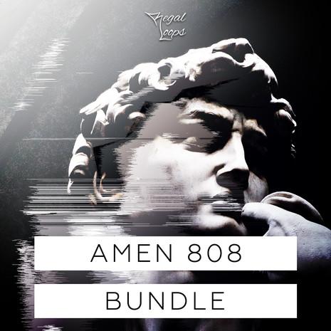 Amen 808 Bundle