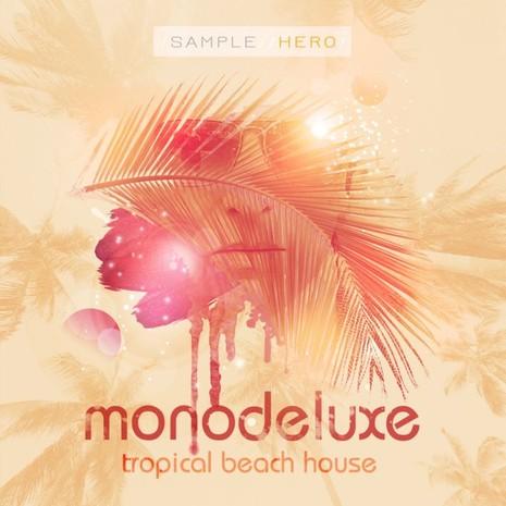 Monodeluxe: Tropical Beach House