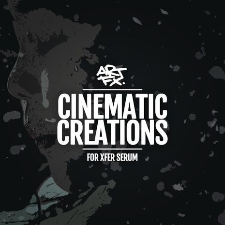 ARTFX: Cinematic Creations