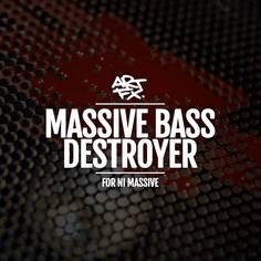 ARTFX: Massive Bass Destroyer