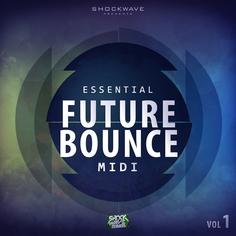 Future Bounce MIDI Vol 1