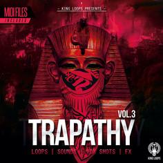Trapathy Vol 3