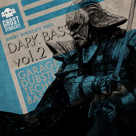 Dark Bass Vol 2