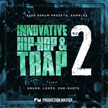 Innovative Hip-Hop & Trap 2
