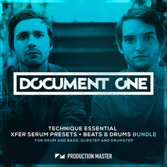 Document One Technique Essentials