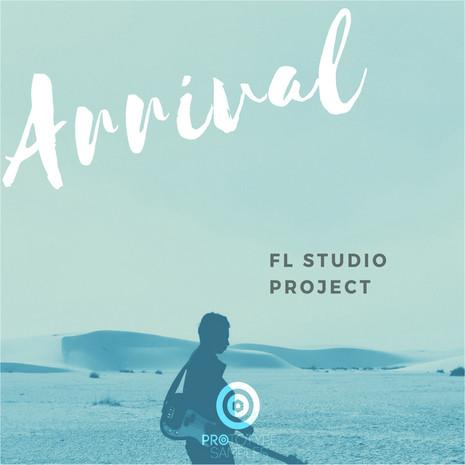 Arrival: FL Studio Project