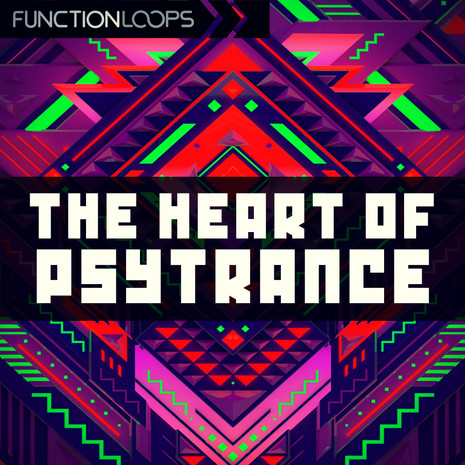 The Heart of Psytrance
